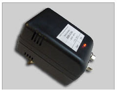 Buy Power supply units. The power supply unit which is not stabilized for the BPN-T antenna receivers.