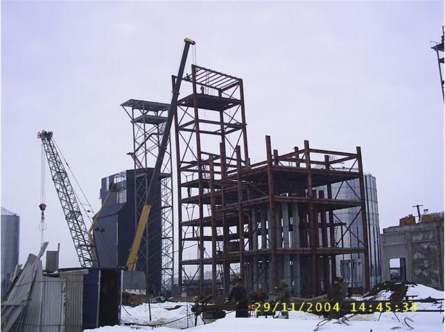 Рабочая башня элеватора фольксваген транспортер 4 москва