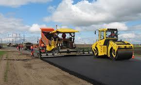 Buy Asphalting of roads, sidewalks | Dnipropetrovsk