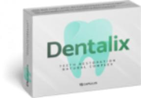 Dentalix (Денталикс) - капсулы от паразитов