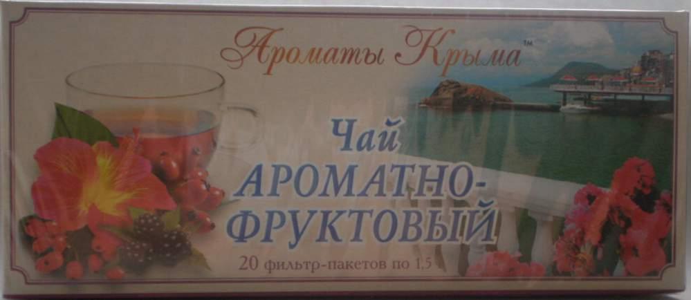 Купить Ароматный фруктовый чай купить Украина
