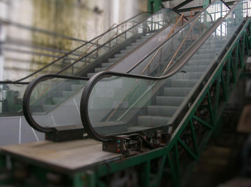 Купить Эскалатор поэтажный L30°