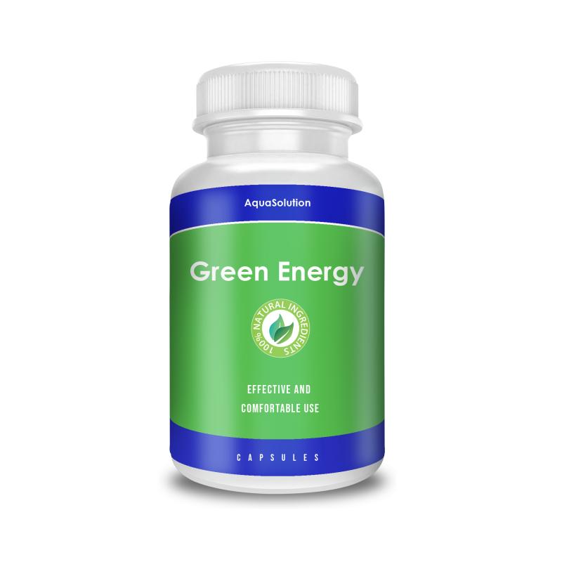Green Energy (Грин Энерджи)