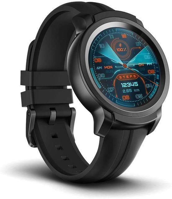 Купить Смарт часы Mobvoi TicWatch E2 black