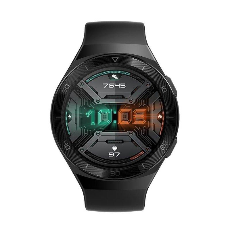 Купить Смарт часы Huawei Watch GT 2E black