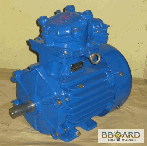 Buy The AIU160S4 IM1081 electric motor explosion-proof for the coal industry