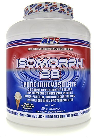 Купить APS Nutrition Isomorph