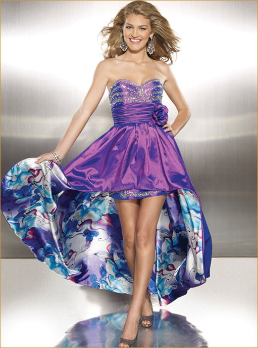 Вечерние платья 2 в одном