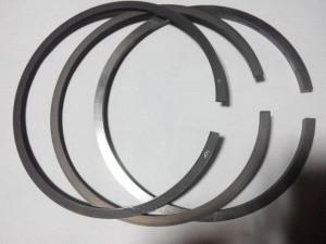 Комплект колец ВК 20 ВР низкого давления (старые головки на 3 поршневых кольца диаметр 120 мм)
