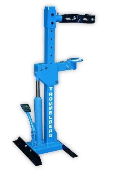 Купить Съемник пружин стационарный C10301C Trommelberg