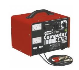Купить Computer 48/2 Prof - Зарядное устройство 6/12/24/36/48 В