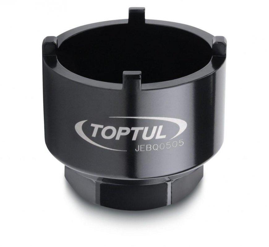Головка для снятия шаровых опор (Citroën, Peugeot) JEBQ0505 TOPTUL