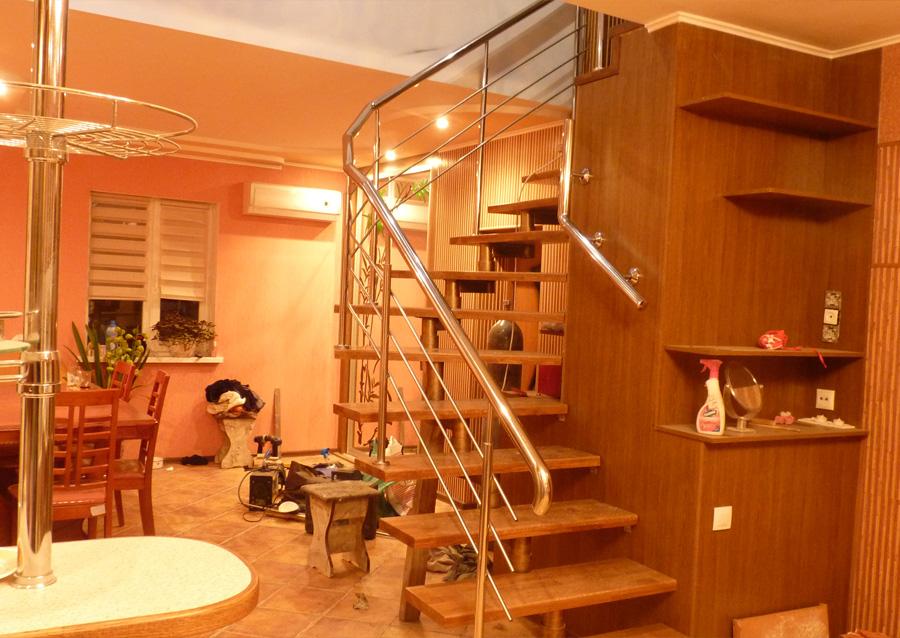 Comprar Escaleras interiores