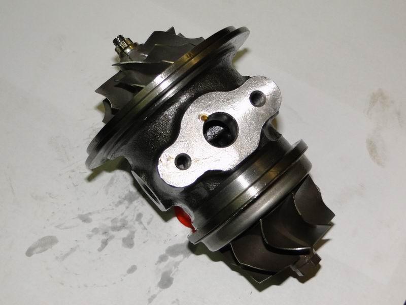 Картридж турбины ISUZU БОГДАН /NQR LIGHT TRUCK, 4HE1XS, (1997-99), 4.8D, 125/168