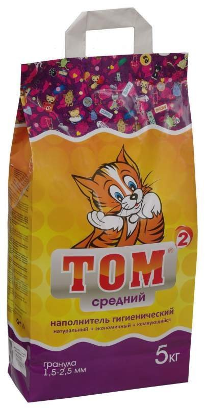 Купити Наповнювачі для котячих туалетів