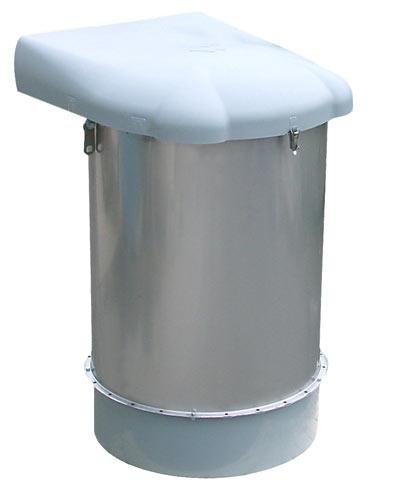 Купить Фильтры промышленные для силосов
