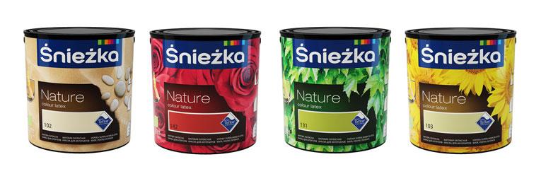 Купить Матовая латексная краска для интерьеров