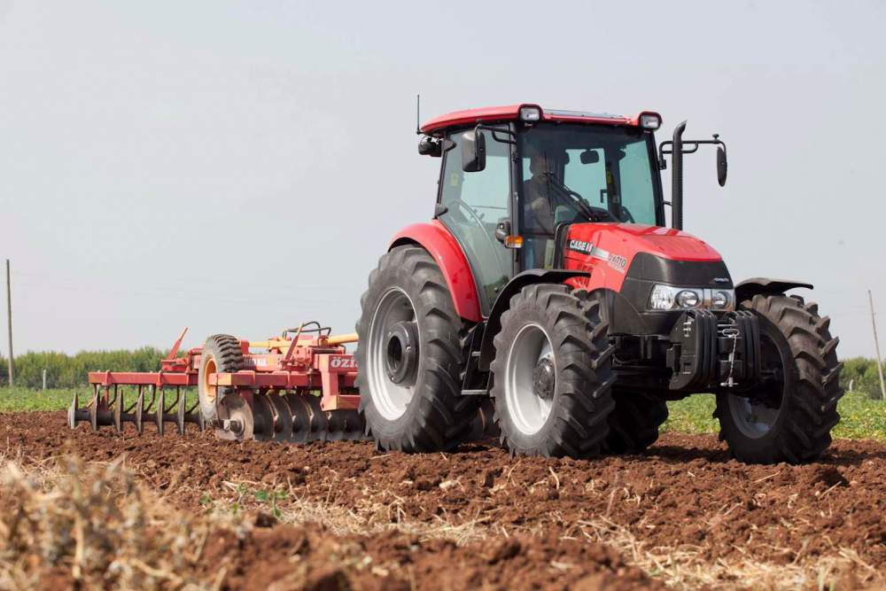 Купить Трактор Case IH JX 110 FARMAL