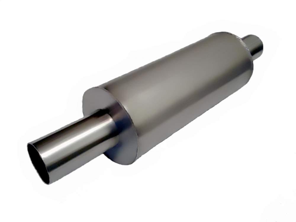 Резонатор из нержавейки ( толщиной стенки 2 мм )