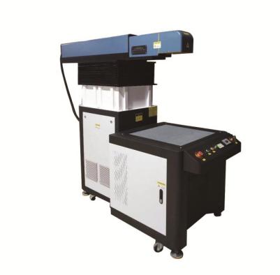 Купить 3D лазерный маркировочный станок CO2 для карт, бумаги, кожи, дерева