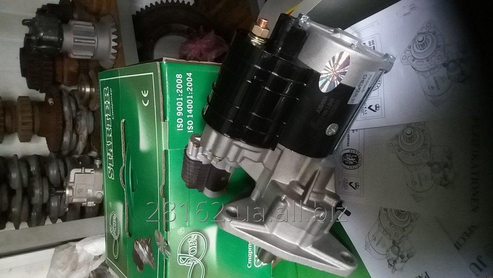 Buy Electric equipment for tractors