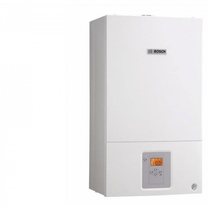 Купить Котел газовий 24кВт. Bosch Gaz 6000 W WBN 6000-24H RN турбо