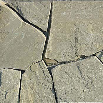 Купити Камінь піщаник сіро-зелений. Камінь натуральний оздоблювальний