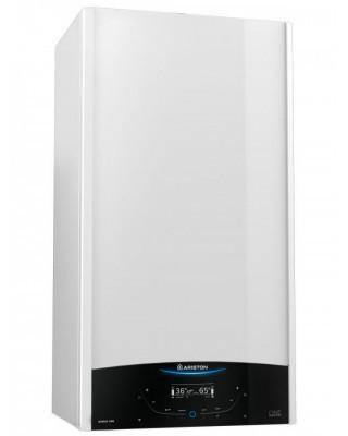 Купить Котел газовий конденсаційний Ariston GENUS ONE 24, одноконтурний турбований