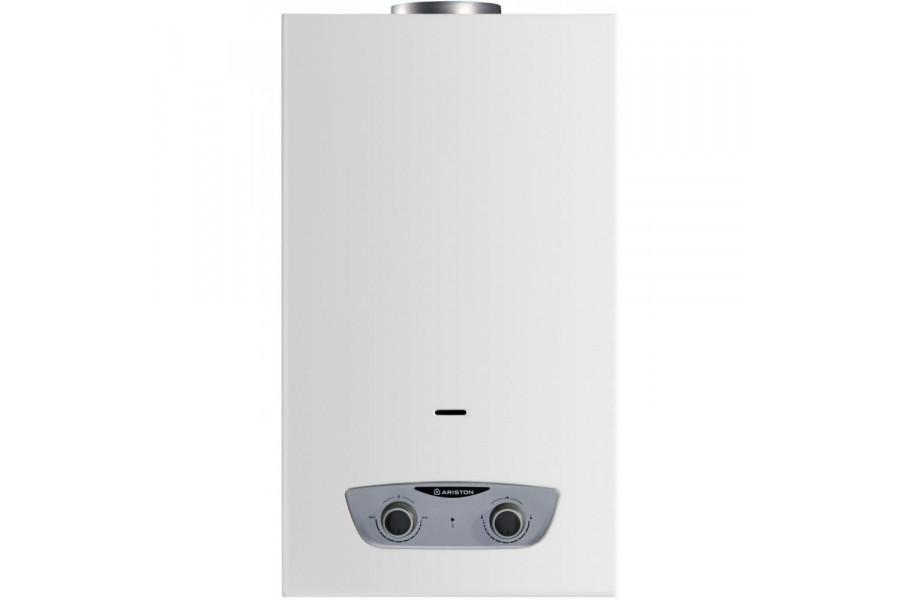 Купить Газовий проточний водонагрівач Ariston FAST R ONM 10 NG RU димохідний