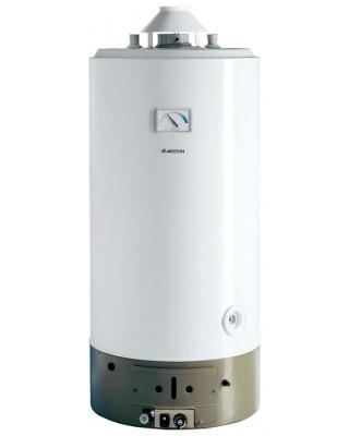 Купить Газовий накопичуючий водонагрівач Ariston SGA 120 R димохідний