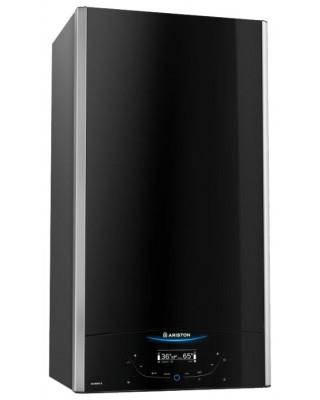 Купить Котел газовий Ariston ALTEAS X 30 CF NG двоконтурний, димохідний