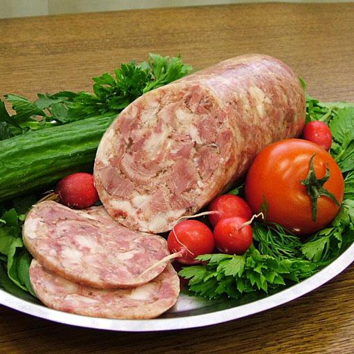 Комби Студень. Добавки для ливерной колбасы, паштета, зельца, студня.