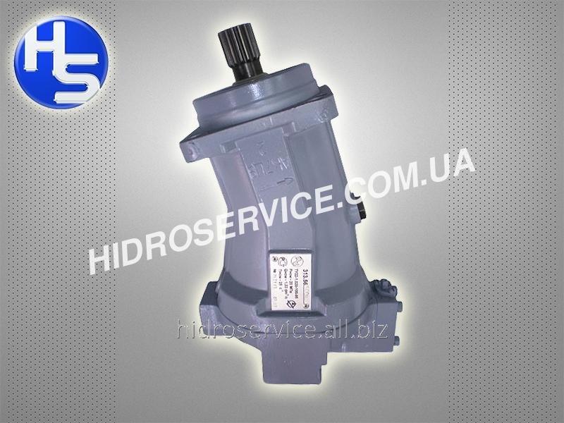Hydraulic pump 303.3.56.501.