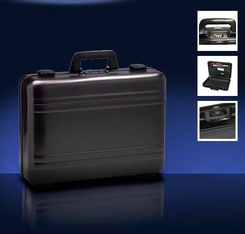 Buy The black attache from Zerohalliburton