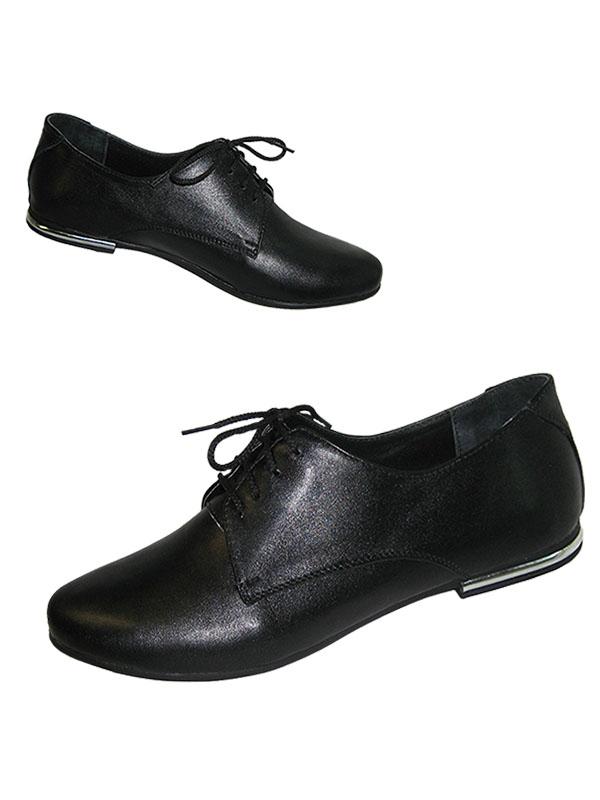 фото туфли кожаные женские