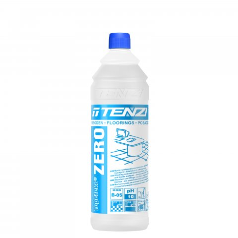 Buy Means on care of a floor, Top Efekt Zero WASHING of DELICATE, FIRM AND TEXTILE SURFACES 1 liter of PH10 to buy Ukraine, Donetsk