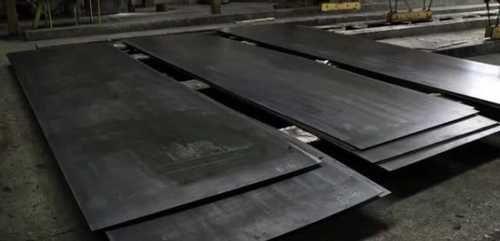 Котловая сталь P295GH