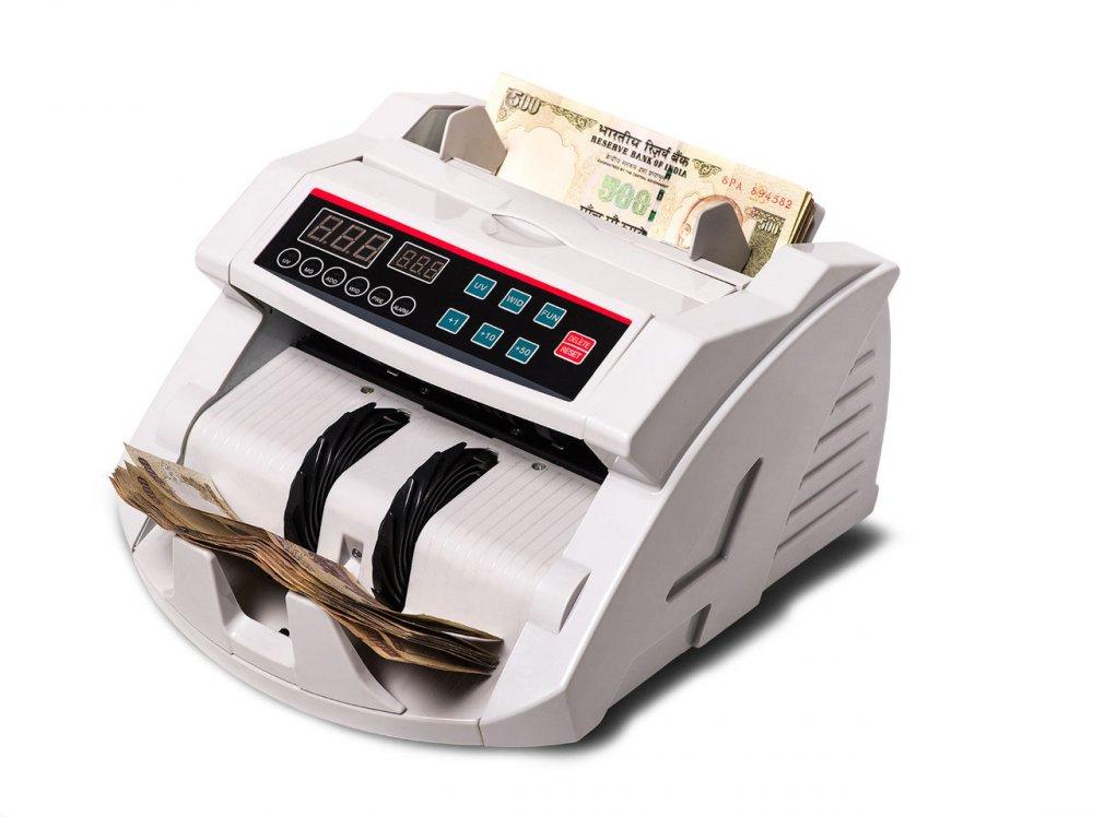 Купить Счетчик банкнот HHOK2000 WTO