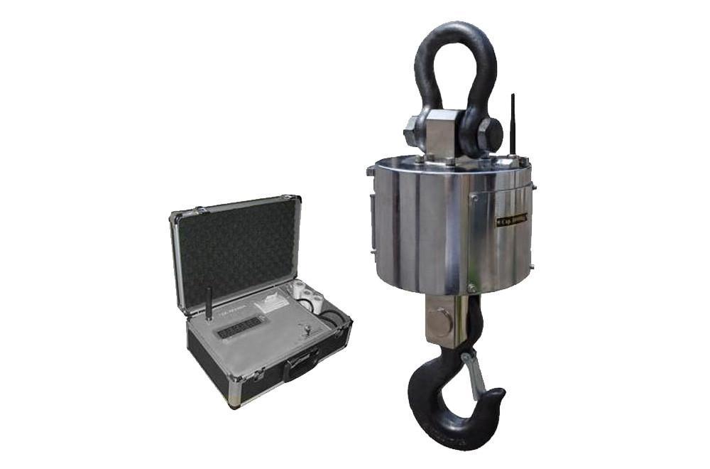 Купить Крановые весы OCS-5t-XS2 (c радиоканалом)