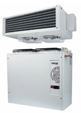 Купить Сплит-система низкотемпературная SB 214 S Polair (морозильная)