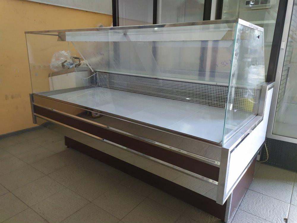 Купити Вітрини холодильні