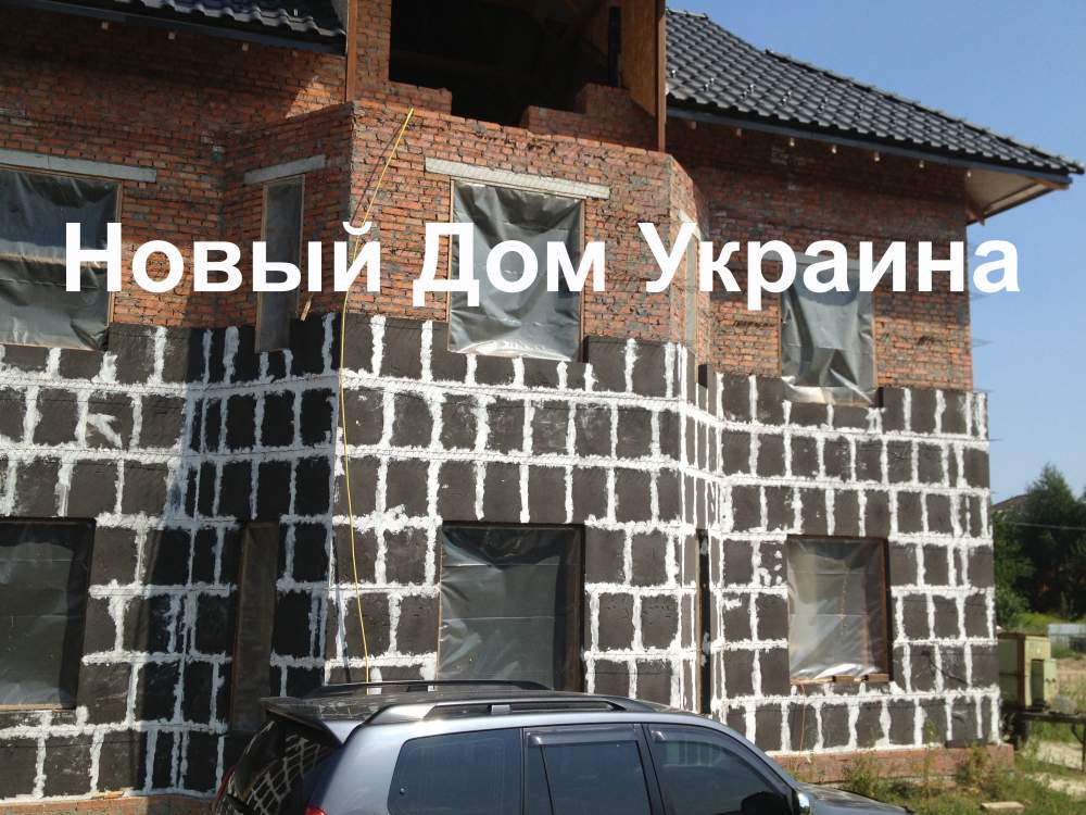 Пеностекло утеплитель Піноскло Pinosklo