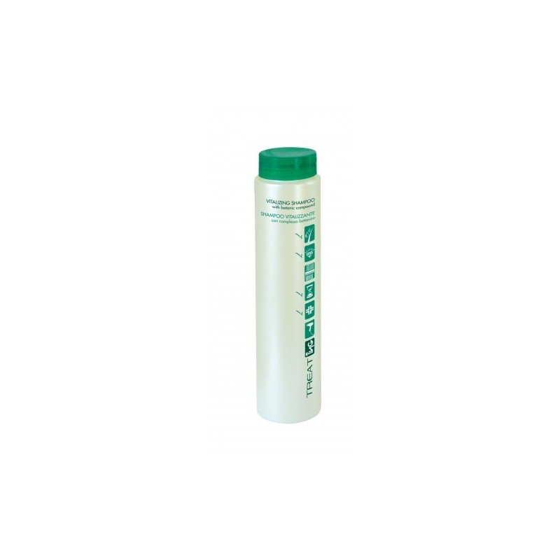 Купить Шампунь Для Укрепления Волос Vitalizing Shampoo ING, 250 Мл