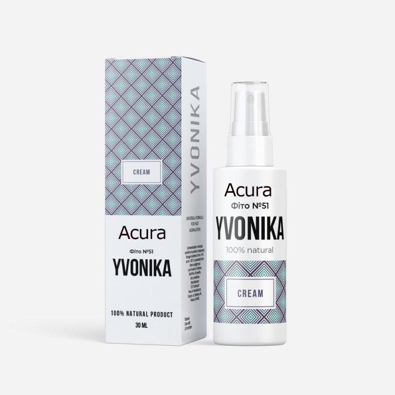 Vásárolni Acura (Acura) - fiatalító krém