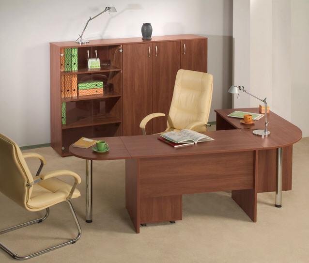 Меблі для офісів