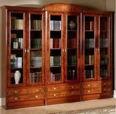 Купить Шкафы для библиотек
