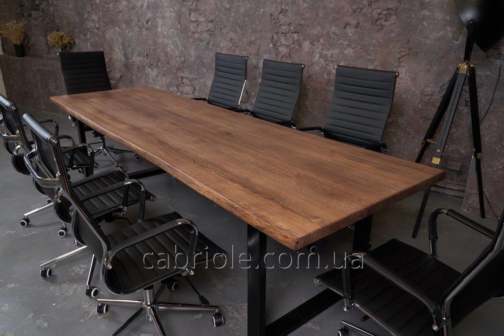 Дубовый конференц-стол