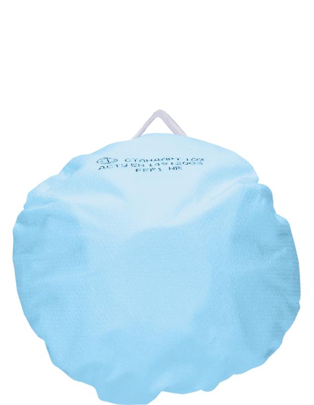 """Купить Filtering half mask """"Standart Medicine"""" 203 FFP2 NR"""