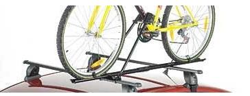 Купить Крепление для велосипеда на машину, рама от 25 до 80мм, с замком