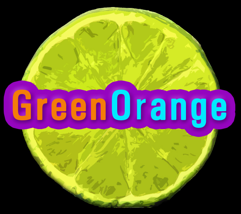 Buy Development of creative advertizing from st Green Orange in Donetsk